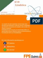 Curso elemental de Probabilidad y Estadística - UNAM..pdf