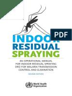 indoor residual spray.pdf