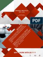 Arronics Infotech Pvt Ltd-ERP Solution Provider| Digital Marketing | Mobile App Development