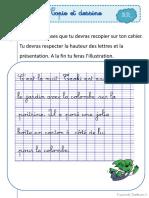 Copie Et Dessine 4eme Taoki P4