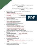 05GeneralInternalControl Notes