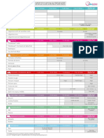 Calendrier diversificationalimentaire