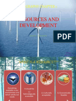 Resourcesanddevelopment