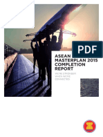 ASEAN ICT Completion Report