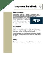 GQRP_Component_Data_Book