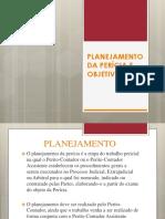 Perícia Contábil Procedimentos, Planejamento e Honorários
