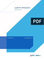 Nyeri Solar PV Project Grid Study -  Report.pdf