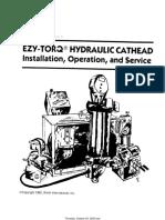 Ezy-Torq OpMan Section I