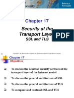 A1263556640_23521_29_2019_16 Security at the Transport Layer SSL and TLS Chapter_17