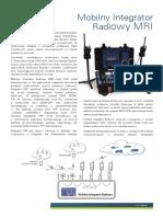 Mobilny Integrator Radiowy MRI - DGT