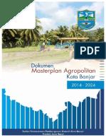 Agropolitan Kota Banjar