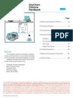 Handbook Liquid Chlorine