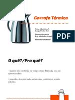 Sistemasfuncionais Comofuncionaagarrafatrmica Mauro 140928224742 Phpapp01