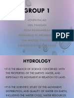 Chapter 1. Hydro. Ppt (1)
