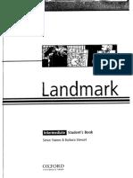 LANDMARK - Intermediate student book.pdf