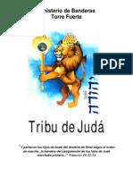 Tribu de Juda Manual de Banderas