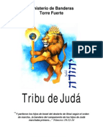 Tribu de Juda Manual de Banderas