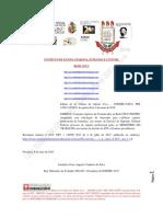 INSTITUTO de ENSINO Editais de de Ciência de Adesão Nº(s)... - InESPEC-CECU, PRT 4.056.215.2019, De Quarta-feira, 8 de Maio de 2019