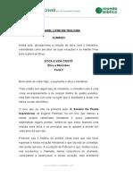 Ética Cristã Vocação, Chamado e Ministério  Parte 2 .pdf