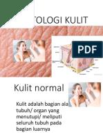Patologi Kulit Pspd 2017