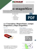 Unidad 4 Electricidad y Magnetismo