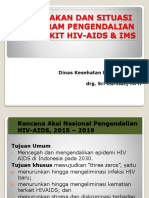 SPM HIV Karawang