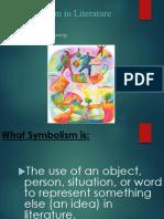 symbolism ppt