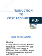 Costing . Introduction.tot