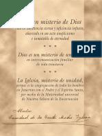 El gran misterio de Dios.pdf