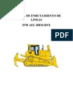Guía de Enrutamiento de Líneas - D7R2