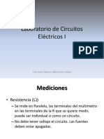 Circuitos Elctricos !