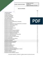 MA-GR-001 Manual de Funciones y Perfiles Del Cargo