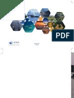 Folheto Institucional ANA 2018
