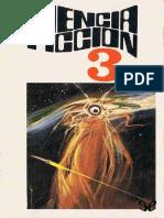 Ciencia Ficcion. Seleccion 3