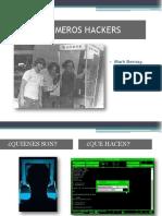 Seguridad Hacker