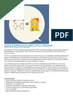 FICHA DE  policloruro de vinilo.pdf