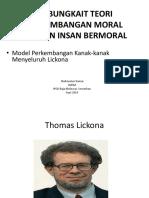 Teori Lickona Elmk3023