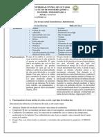 Funcionamiento y Componentes de Una Central Termoeléctrica e Hidroeléctrica