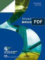 Pocket Guide - Invertir en Bruselas