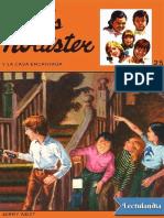 Los Hollister y la casa encantada - Jerry West.pdf