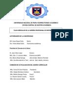 CURRICULO de CORREO de EDA (Reparado) Nuevo Plan Curricular