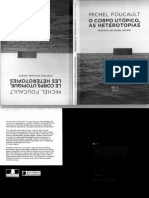 Foucault. O Corpo Utópico, as Heterotopias.pdf