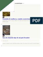 Recetas de Comida ecuatoriana.docx
