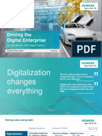 Driving the Digital Enterprise