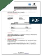 Ft-sulfato de Zinc