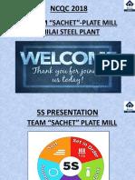 5s Team Sachet