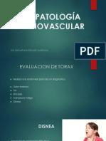 Fisiopatologc38da Cardiovascular