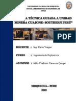 INFORME DE VISITA A CUAJONE.docx