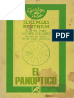Bentham, Jeremias - El Panoptico.pdf