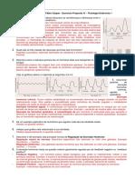 Exercício Proposto 4 Fisio Endócrino I - GABARITO